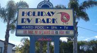 Holiday RV Park